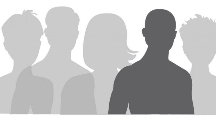 quatre silhouettes